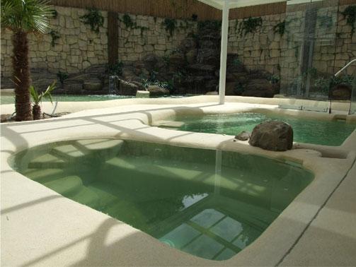 Biodesign - Precio piscinas de arena ...