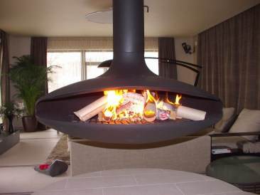 Wood, Gas, Build in, Free standing, Designers fireplaces