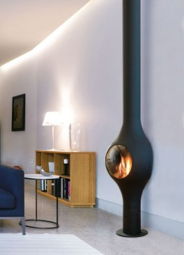 Design Fireplaces Focus France Gas Models